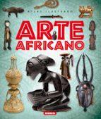atlas ilustrado. arte africano-jose luis cortes lopez-9788467750973