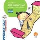 El libro de The magic map autor ANA ALONSO PDF!