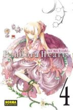 pandora hearts (vol. 4) jun mochizuki 9788467909173