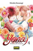 yona, princesa del amanecer 4-mizuho kusanagi-9788467929973