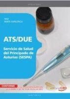 ATS/DUE DEL SERVICIO DE SALUD DEL PRINCIPADO DE ASTURIAS (SESPA).