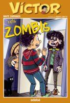 victor i els zombis (victor 6)-maite carranza-9788468312873