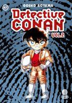 detective conan ii nº 47 gosho aoyama 9788468471273
