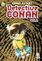 detective conan ii nº 77 gosho aoyama 9788468478173