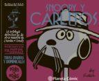 snoopy y carlitos nº 18/25 charles m. schulz 9788468480473