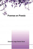 POEMAS EN POESÍA (EBOOK)