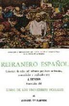 REFRANERO ESPAÑOL (12ª ED.)