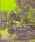 jardines reales de españa / royal gardens of spain jose luis sancho eduardo mencos 9788471204073