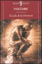tratado de la tolerancia (3ª ed) 9788474239973
