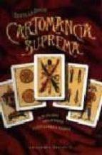 cartomancia suprema: el mejor libro para aprender a echar la bara ja española-9788477208273
