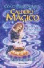 como preparar un caldero magico-silver ravenwolf-9788477209973