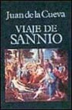 Viaje de Sannio (Libros de los Malos Tiempos)
