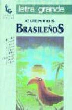 cuentos brasileños-9788478840373