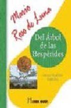 el arbol de las hesperides mario roso de luna 9788479103873