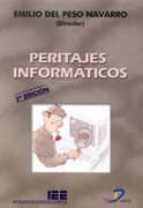peritajes informaticos (2ª ed.)-9788479784973