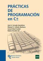 practicas de programacion en c+/--9788480049573