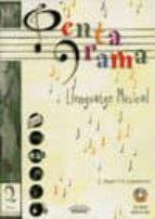 PENTAGRAMA LLENGUATGE MUSICAL Nº 2 GRAU ELEMENTAL (INCLUYE CD)