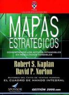 mapas estrategicos robert s. kaplan david norton 9788480889773