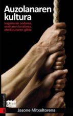 El libro de Auzolanaren kultura autor JASONE MITXELTORENA DOC!