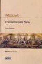 mozart: conciertos para piano (bbc music guides) philip radcliffe 9788482363073