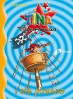 El libro de Tina superbruixa i els pirates autor KNISTER DOC!
