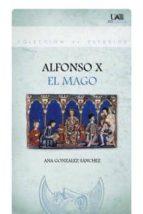 Alfonso X El Mago (Estudios)