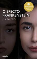 o efecto frankenstein (gallego) (premio edebe de literatura juven il)-elia barcelo-9788483495773