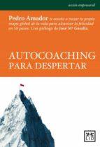 autocoaching para despertar-pedro amador-9788483561973