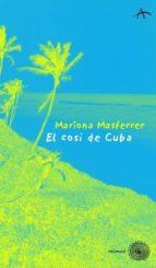 el cosi de cuba-mariona masferrer-9788484281573