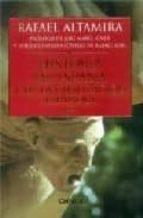 historia de españa y de la civilizacion española (2 vols.)-rafael altamira-9788484322573