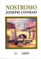 nostromo: relato de un litoral (6ª ed.)-joseph conrad-9788485346073
