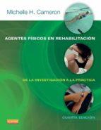 agentes fisicos en rehabilitacion m. d. cameron 9788490224373