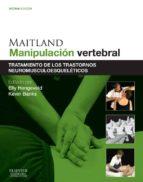 MAITLAND. MANIPULACIÓN VERTEBRAL (EBOOK)