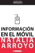Información en el móvil (EL PROFESIONAL DE LA INFORMACIÓN)