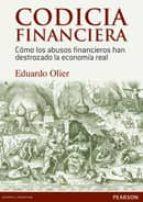 codicia financiera-eduardo olier-9788490353073