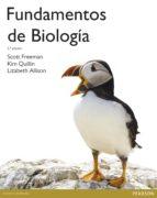 fundamentos de biología 5ed scott freeman 9788490354773
