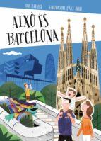 Això és Barcelona (LA LLUNA DE PAPER)