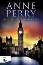 medianoche en marble arch anne perry 9788490701973