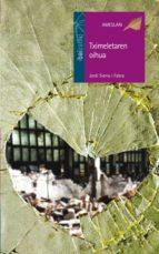 tximelete oihua-jordi sierra i fabra-9788491062073