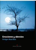 EMOCIONES Y SILENCIOS (EBOOK)
