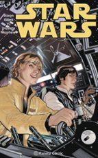 star wars tomo nº 03 (recopilatorio) jason aaron kieron gillen 9788491467373