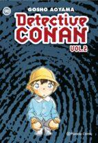 detective conan ii nº 90 gosho aoyama 9788491531173