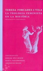 la teologia feminista en la historia teresa forcades 9788492416073