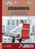ergonomia aplicada j. alberto cruz g. 9788492650873