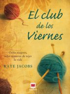 el club de los viernes (ebook)-kate jacobs-9788492695973