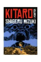 kitaro nº 1-shigeru mizuki-9788492769773