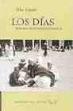 los dias: memorias de infancia y juventud taha husein 9788493300173