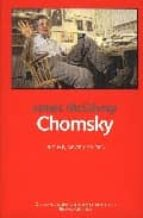 chomsky: lenguaje, mente, politica-james mcgilvray-9788493486273