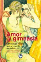AMOR Y GIMNASIA