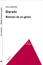 darwin: retrato de un genio paul johnson 9788494103773